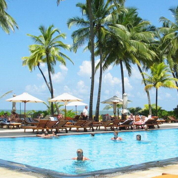 Туристическое агентство EcoTravel Пляжный тур на Шри-Ланку, Калутара, Avani Kalutara 4* - фото 1
