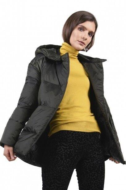 Верхняя одежда женская SAVAGE Куртка женская арт. 010107 - фото 1