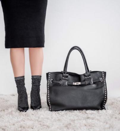 Магазин сумок Vezze Кожаная женская сумка C00434 - фото 1