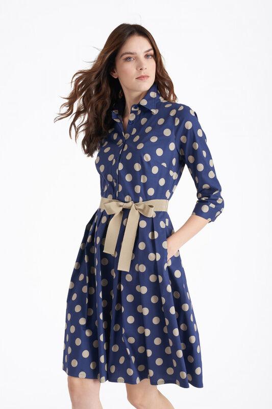 Платье женское Luisa Spagnoli Платье PROPOSITO - фото 3
