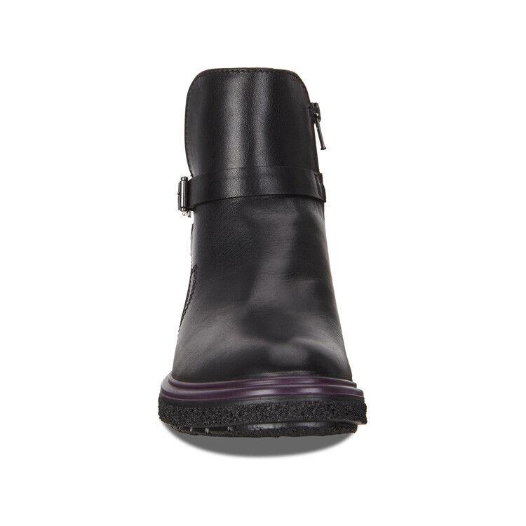 Обувь женская ECCO Полусапоги CREPETRAY HYBRID L 200853/01001 - фото 5