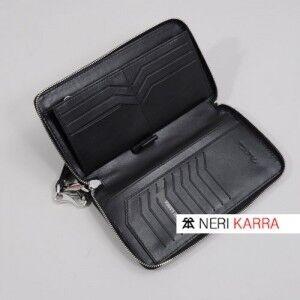 Магазин сумок NERI KARRA Барсетка 0954.3-01.01 - фото 3