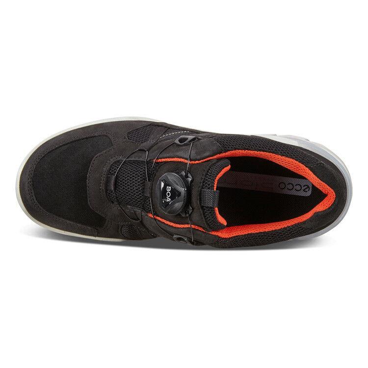 Обувь детская ECCO ссовки BIOM VOJAGE 706563/57705 - фото 6