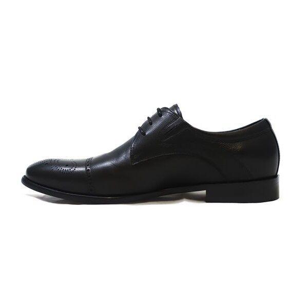 Обувь мужская BASCONI Полуботинки мужские B300143-194 - фото 1