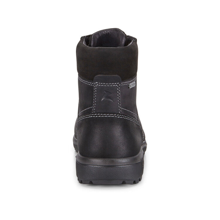 Обувь мужская ECCO Ботинки высокие WHISTLER 833614/51052 - фото 5