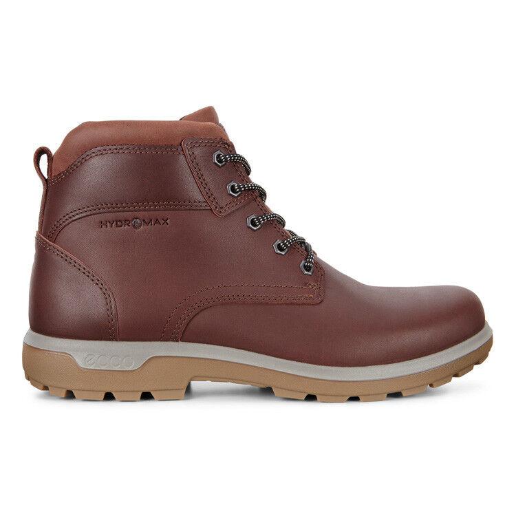 Обувь мужская ECCO Ботинки высокие WHISTLER 833684/50653 - фото 3