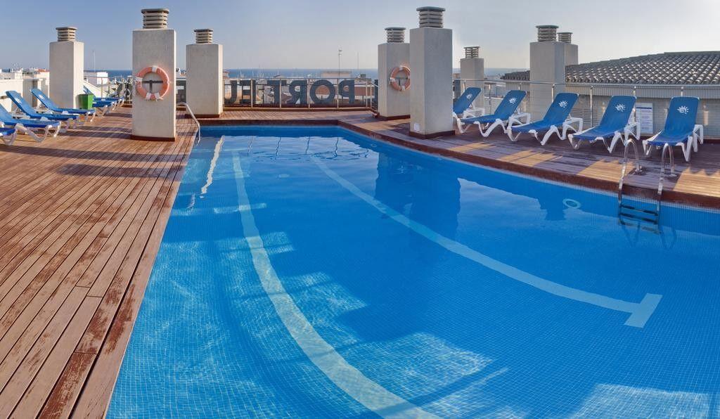 Туристическое агентство Санни Дэйс Пляжный авиатур в Испанию, Коста Дорада, Port Eugeni 4* - фото 7
