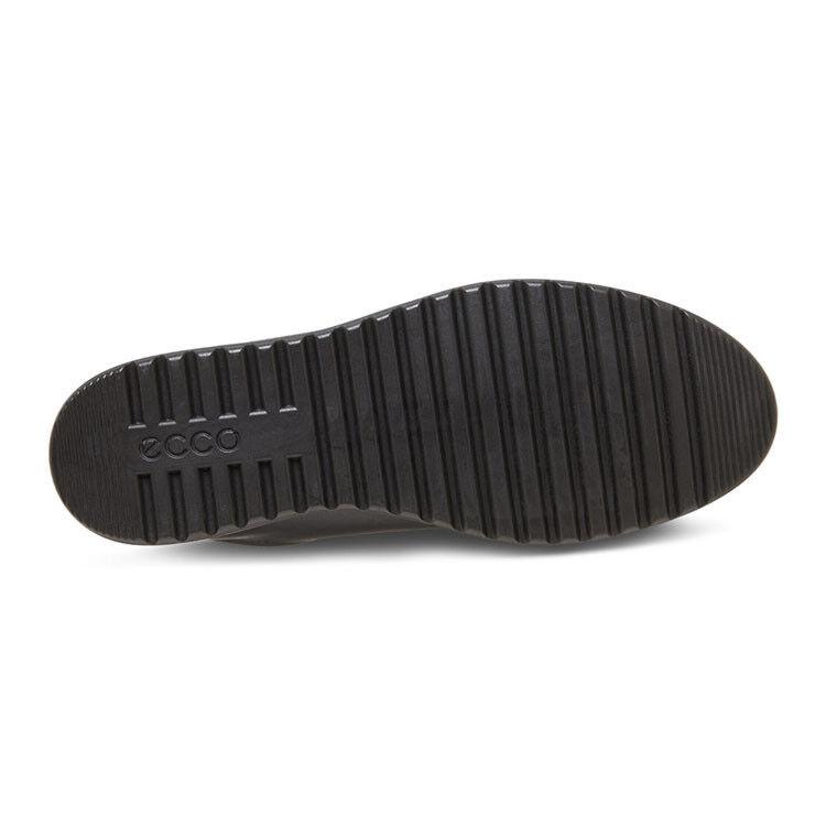 Обувь женская ECCO Кеды женские FARA 235333/01001 - фото 7