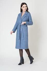 Верхняя одежда женская Elema Пальто женское демисезонное 1-8441-1 - фото 1