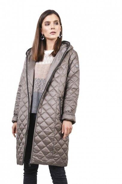 Верхняя одежда женская SAVAGE Пальто женское арт. 010118 - фото 2