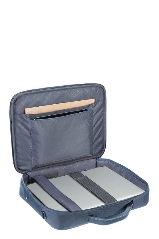 Магазин сумок Samsonite Сумка для ноутбука Vectura 39V*08 001 - фото 2