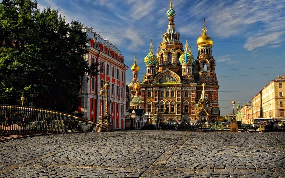 Туристическое агентство ТрейдВояж Автобусный экскурсионный тур RUS B02 «Санкт-Петербург + Царское село» - фото 6