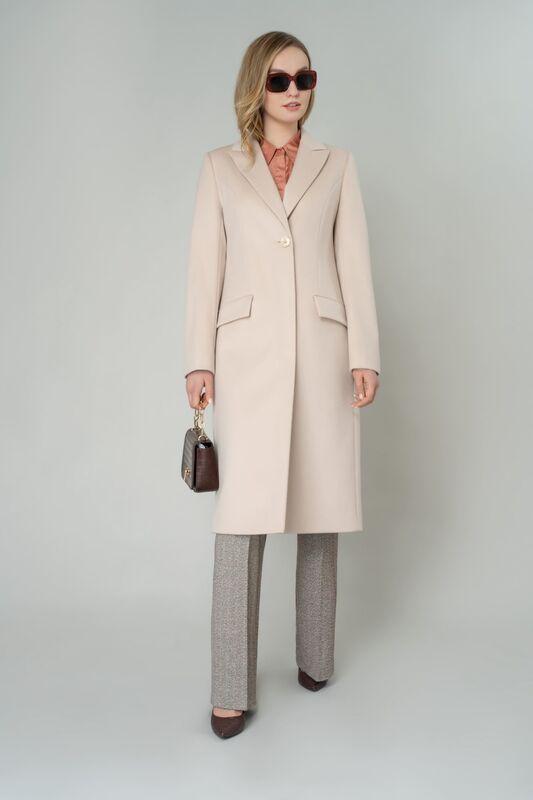 Верхняя одежда женская Elema Пальто женское демисезонное 1-10135-1 - фото 1