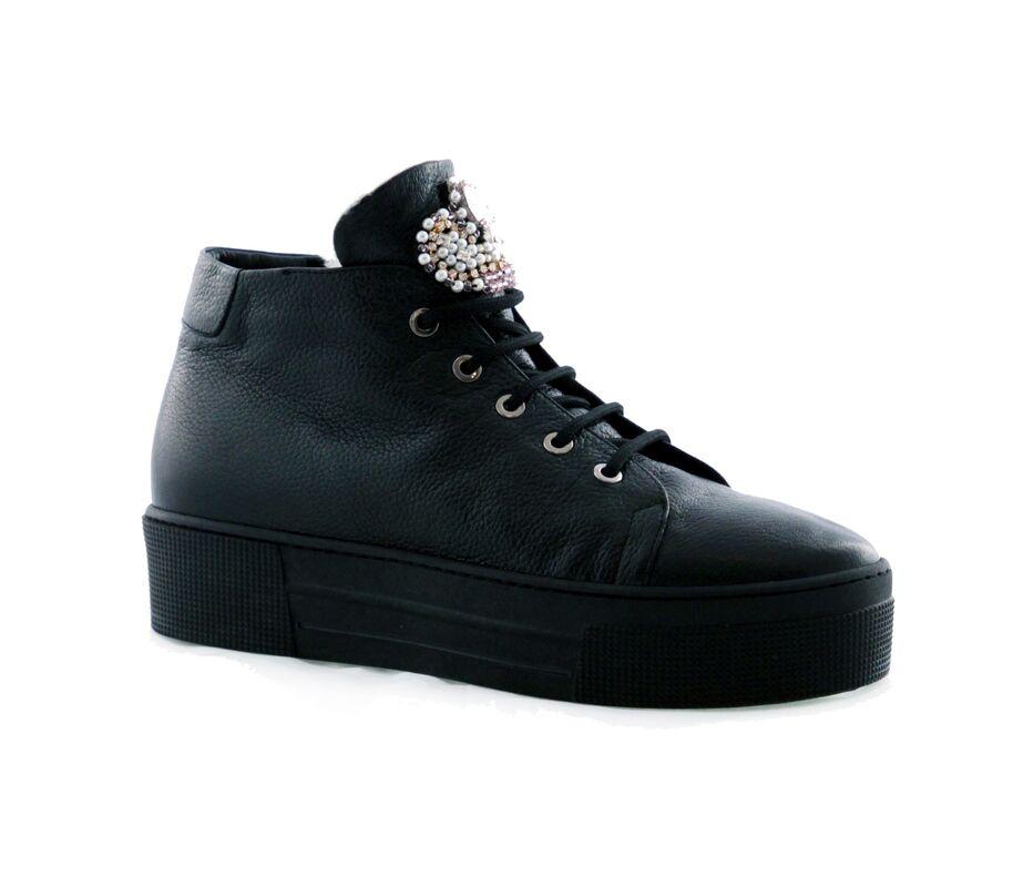 Обувь женская Renzoni Ботинки женские 4315 - фото 2