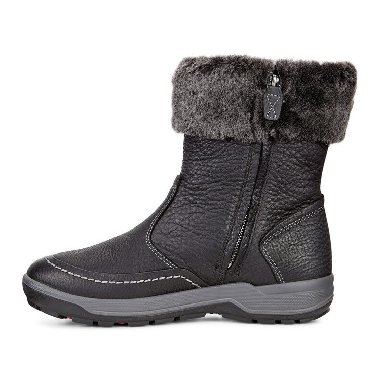 Обувь женская ECCO Полусапоги TRACE LITE 832143/56340 - фото 2
