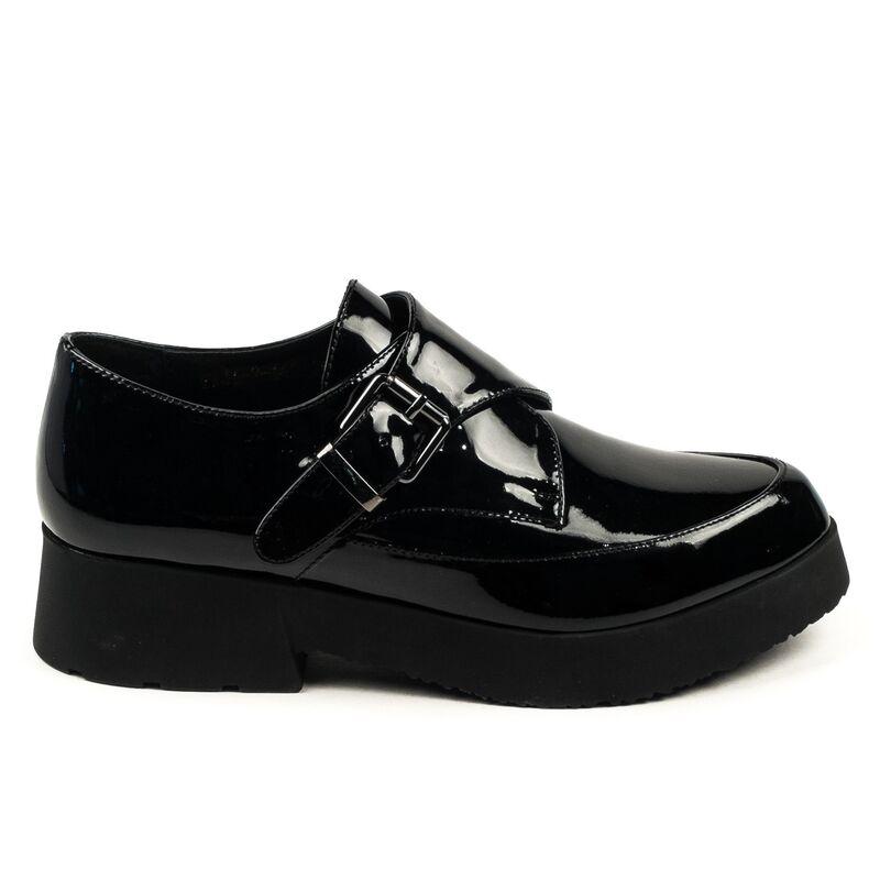 Обувь женская BASCONI Полуботинки женские T946-9-A-65 - фото 1