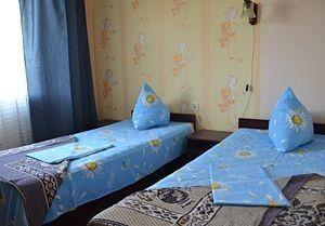Туристическое агентство ИрЭндТур Пляжный тур в Коблево, Украина, пансионат «Николаев», 9 ночей - фото 3