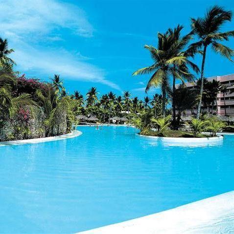 Туристическое агентство EcoTravel Пляжный тур в Доминикану, Пунта - Кана, Riu Naiboa 4* - фото 1