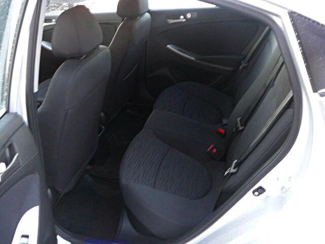 Прокат авто Hyundai Solaris 2015 год - фото 6