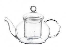 Подарок Creative Tops Чайник заварочный, стекло, 600 мл, , серия «Randwyk», 61381 - фото 1