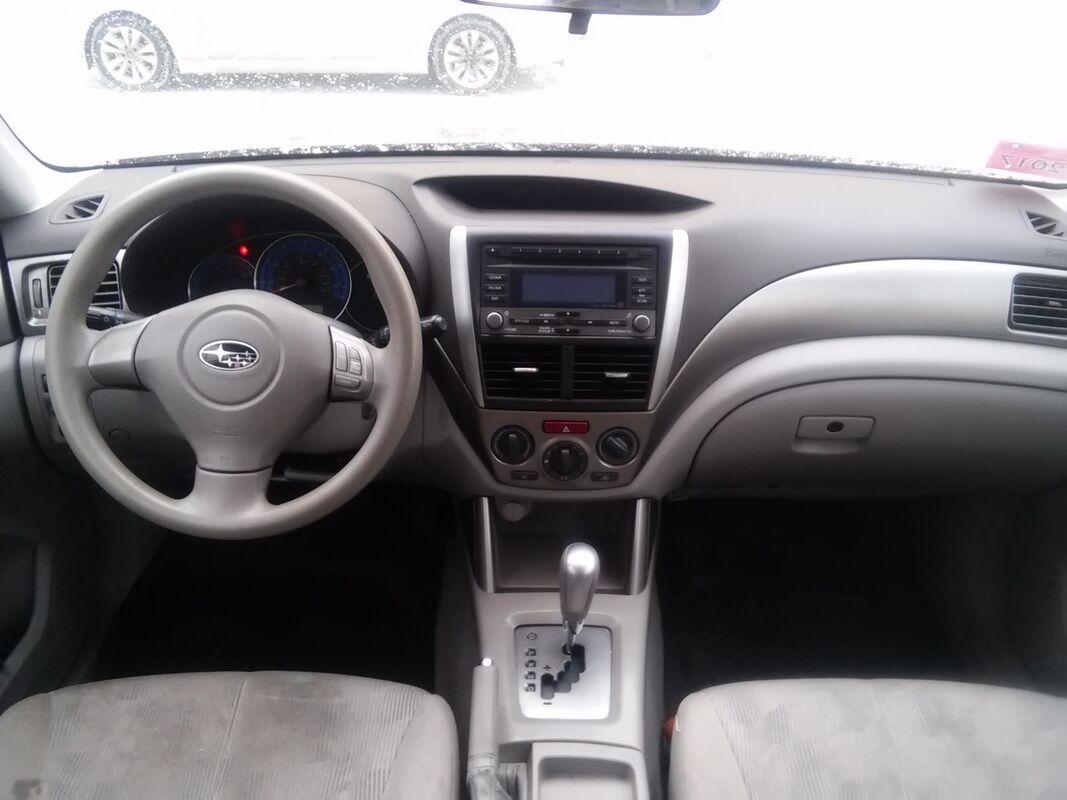 Прокат авто Subaru Forester - фото 3