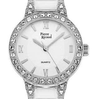 Часы Pierre Ricaud Наручные часы P21074.5163QZ - фото 1