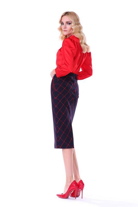 Кофта, блузка, футболка женская Isabel Garcia Блуза BO927 - фото 2