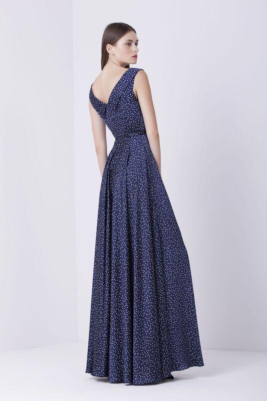 Платье женское Isabel Garcia Платье BK562 - фото 2