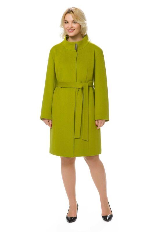 Верхняя одежда женская Elema Пальто женское демисезонное Т-7001 - фото 1