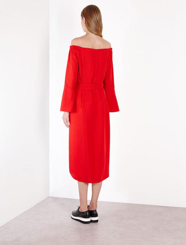Платье женское Marella Платье Doroty 3221167102002 - фото 2