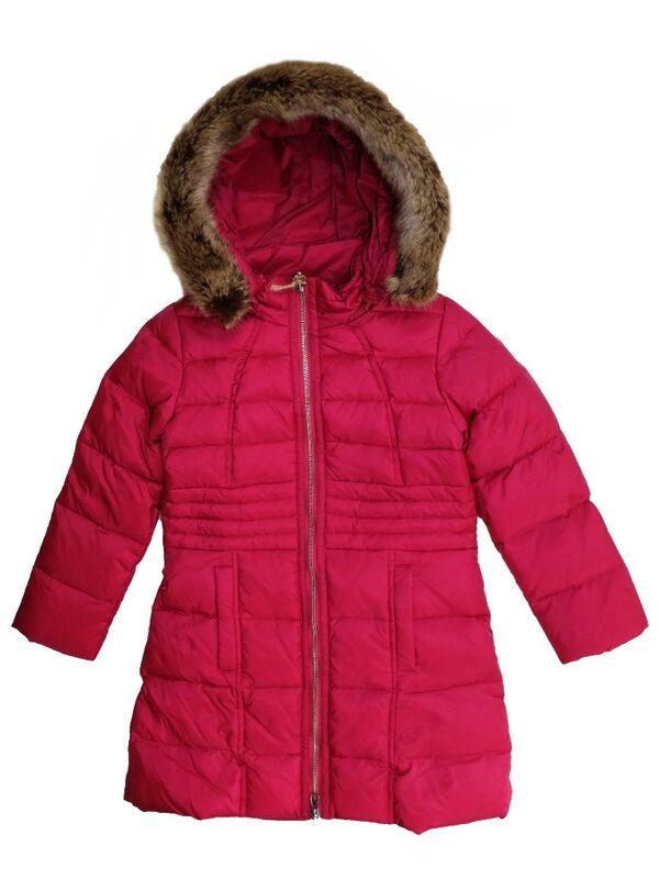 Верхняя одежда детская Sarabanda Куртка для девочки 0.N466.90 - фото 1