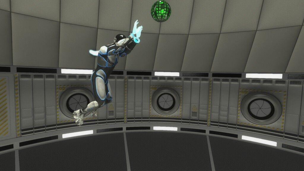 Квест GameRoom Виртуальный квест «Cosmos» - фото 5