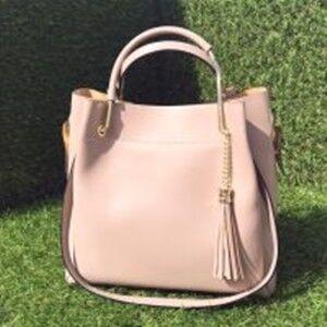 Магазин сумок Vezze Кожаная женская сумка С00181 - фото 1