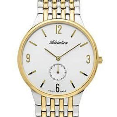 Часы Adriatica Наручные часы A1229.2153Q - фото 1