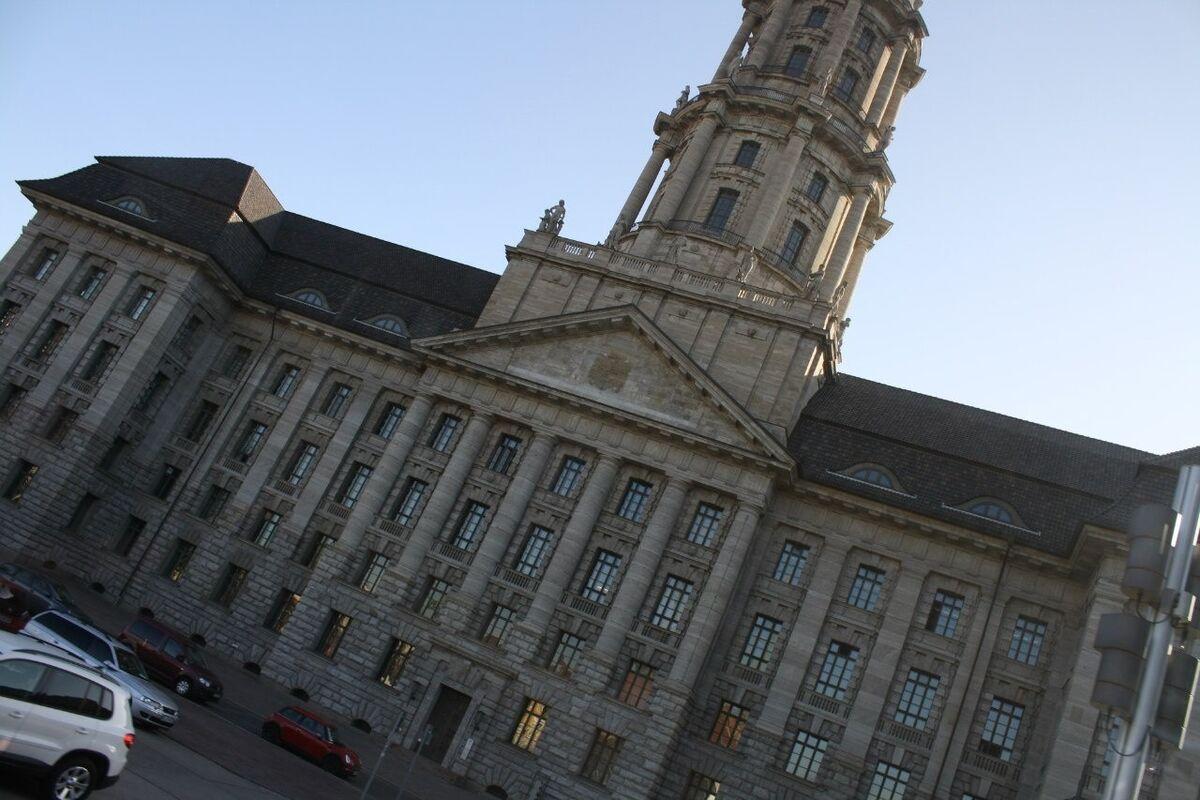 Туристическое агентство Голубой парус Автобусный экскурсионный тур «Берлин – Потсдам – Дрезден» - фото 13