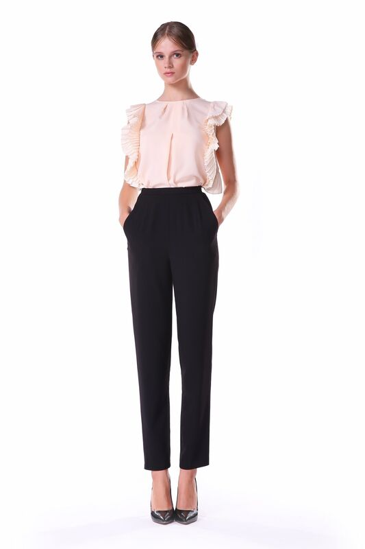 Кофта, блузка, футболка женская Isabel Garcia Топ BB1330 - фото 1