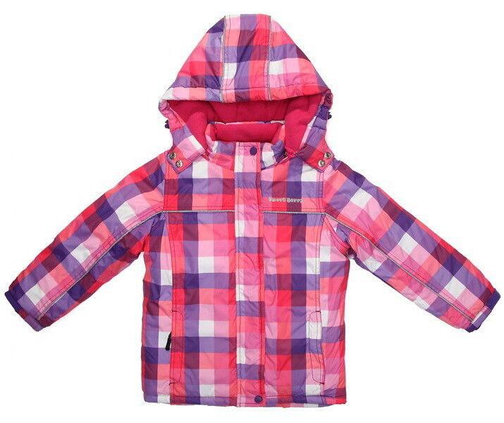 Верхняя одежда детская Sweet Berry Комплект SB165400/165401 - фото 1