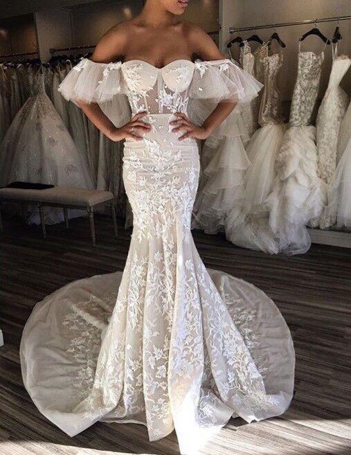 Свадебный салон ALIZA свадебное платье  Barbera - фото 1
