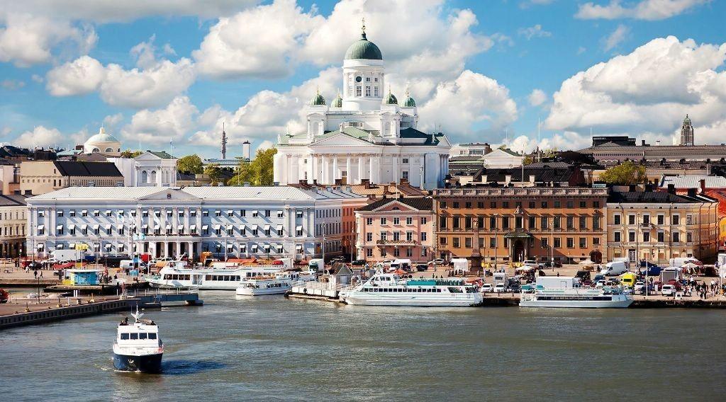 Туристическое агентство Территория отдыха Круиз «Рига-Стокгольм-Турку-Хельсинки-Таллин» - фото 7