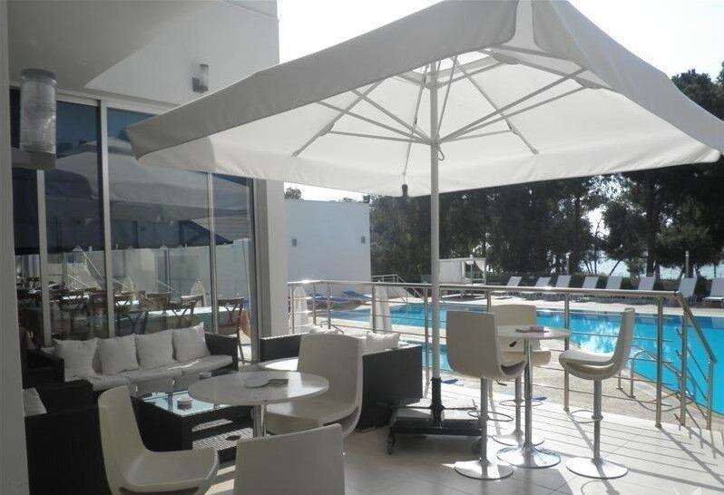 Туристическое агентство Санни Дэйс Пляжный авиатур на о. Кипр, Лимассол, Lobelia Park Beach Annex 3* - фото 5