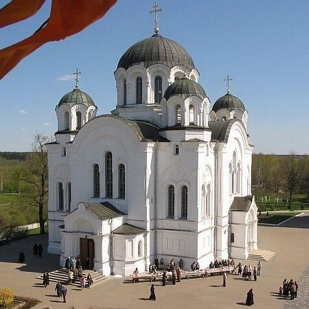 Организация экскурсии Виаполь Экскурсия «Белая Русь: Минск – Витебск 7 дней» - фото 1