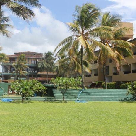 Туристическое агентство Новая Планета Пляжный авиатур на Шри-Ланку, Берувелла, Sumadai 3* - фото 1