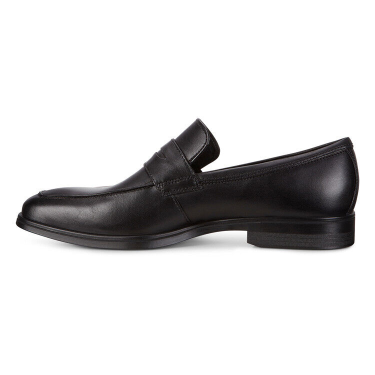 Обувь мужская ECCO Лоферы MELBOURNE 621684/01001 - фото 2