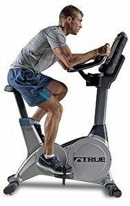 Тренажер True Fitness Велотренажер UCS 400 (CS400U9TFT) - фото 2