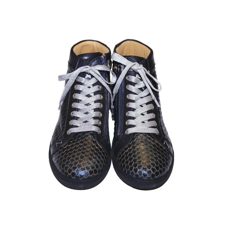 Обувь детская Zecchino d'Oro Ботинки для девочки F13-4959 - фото 1
