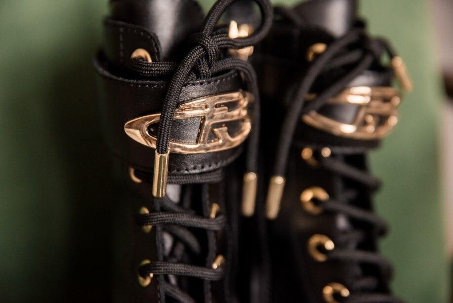 Обувь женская Baldinini Ботинки женские 12 - фото 4
