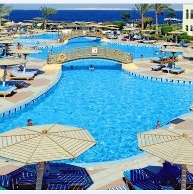 Туристическое агентство География Пляжный тур в Египет, Шарм-эль-Шейх, Charmillion Club  5 - фото 1