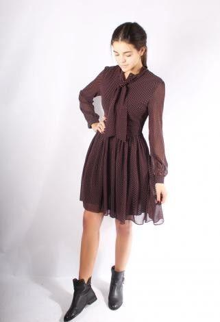 Платье женское Liza Muromskaya Платье женское - фото 1