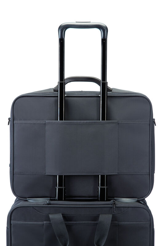 Магазин сумок Samsonite Сумка для ноутбука Vectura 39V*08 001 - фото 4