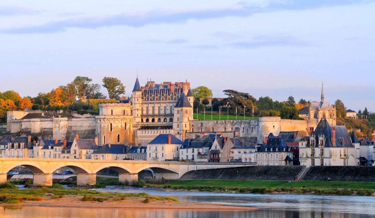 Туристическое агентство Внешинтурист Экскурсионный автобусный тур F8 «Северные провинции Франции» - фото 2